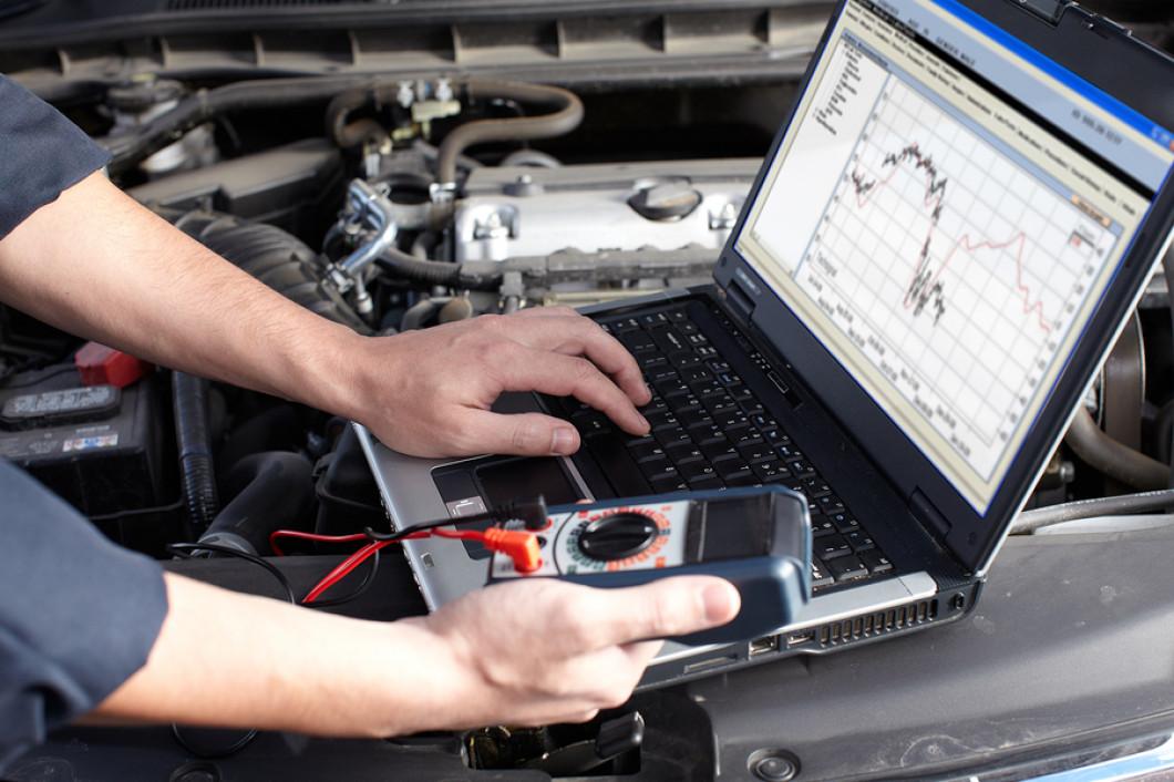 Computer Diagnostics Robertson Automotive